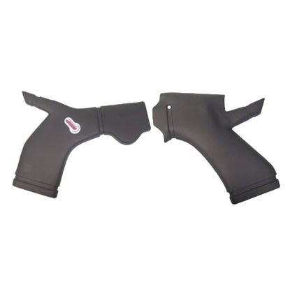 Picture of *Frame Protector Black Honda CR125 98-99, CR250 97-99