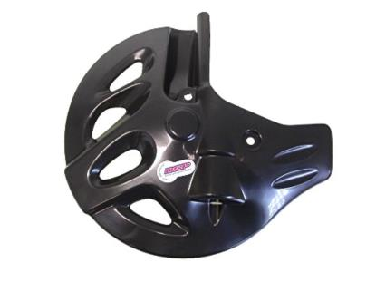 Picture of *Front Disc Cover Black Suzuki RM125, RM250 96-02