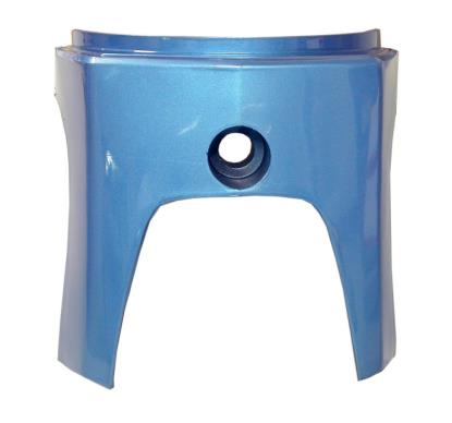 Picture of Front Fork Centre Cover Blue Honda C90 Cub