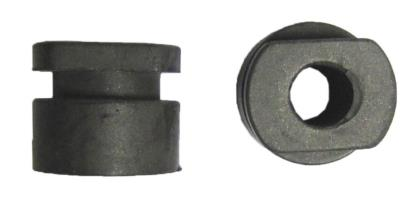 Picture of Grommet OD 21.5mm x ID 9mm x Width 18.5mm (Rubber) (Per 10)