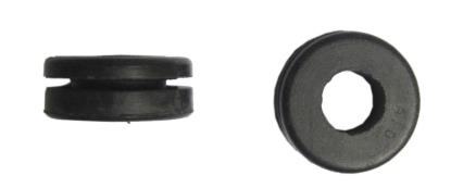 Picture of Grommet OD 22mm x ID 10mm x Width 9mm (Rubber) (Per 10)