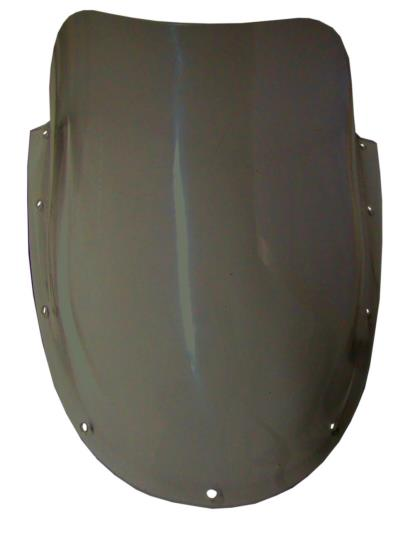 Picture of Screen Acrylic Ducati 748, 916, 955, 996, 998 95-04 Dark Smoke