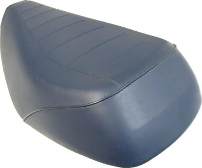 Picture of Seat Complete Honda Vision Blue
