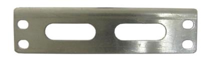 Picture of Plate Seat Upper Rail Suz GSXR600-750 06-07, GSXR1000 07-08