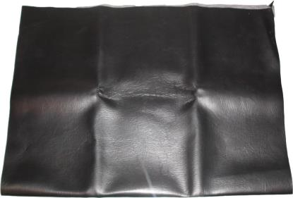 "Picture of Seat Cover Panel Black 23""x 33"""