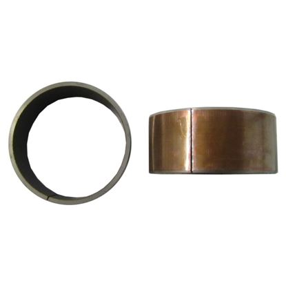 Picture of Fork Bushings O.D 45mm, I.D 41mm, Width 20mm, Thickness 2mm (Pair)