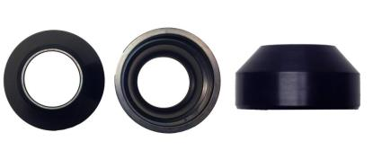 Picture of Fork Dust Seal 35mm Push Over Length 31mm & I.D 54mm (Pair)