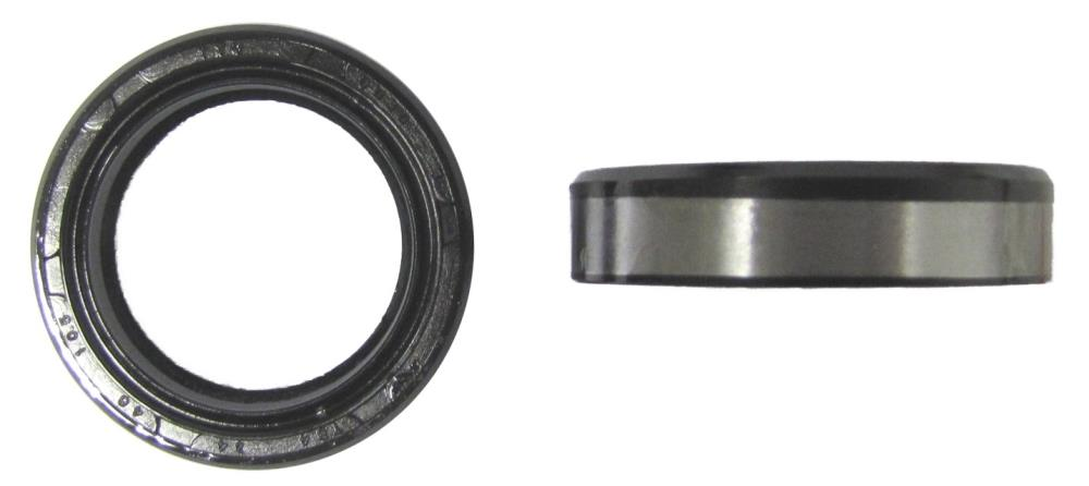 Details about Fork Oil Seals for 1977 Yamaha RD 250 D (Front Disc & Rear  Disc)