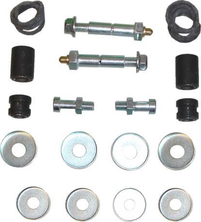 Picture of Fork Repair Kit Honda C50, C70, C90 Has Grease Nipple (Set)