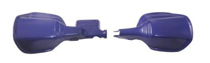 Picture of Hand Guards Disc Blue (Pair)