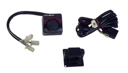 "Picture of Grips Heated Control Unit for 26297 to fit 7/8""Handlebars"