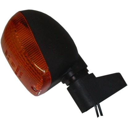Picture of Complete Indicator Aprilia RX50 Front & Rear, RS125(Amber)