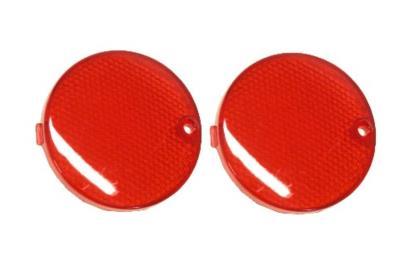 Picture of Rear Light Lens Aprilia SR50 Pre 2000