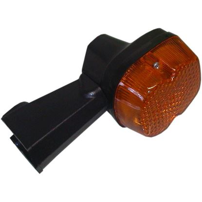 Picture of Complete Indicator Honda CB250N, CB400N Rear Right(Amber)