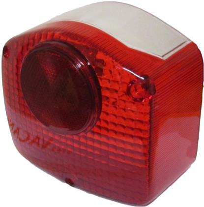 Picture of Rear Light Lens Honda CB100N, CB250N