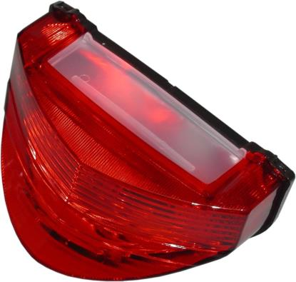 Picture of Complete Taillight Honda CBR600FW