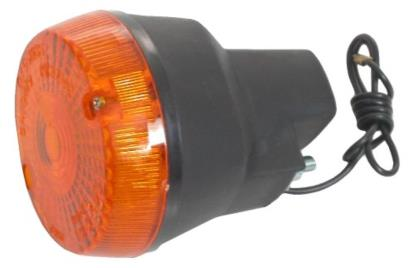 Picture of Complete Indicator Kawasaki AE50, AE80(Amber)