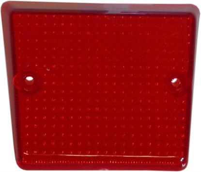 Picture of Rear Light Lens Kawasaki KLR650A