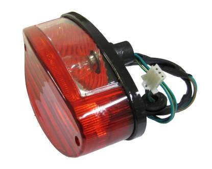 Picture of Complete Taillight Suzuki EN125