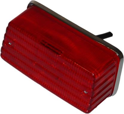 Picture of Complete Taillight Suzuki ZR50X1, GS125