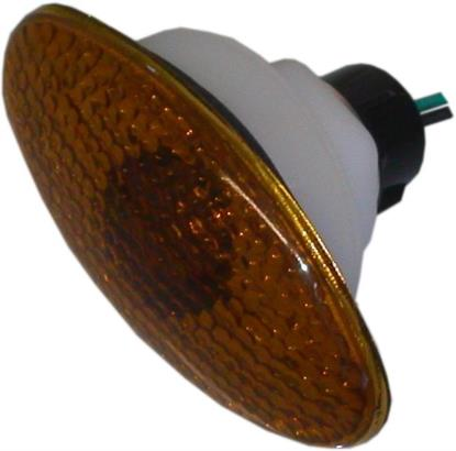 Picture of Complete Indicator Cateye with Smoked Lens (Pair)