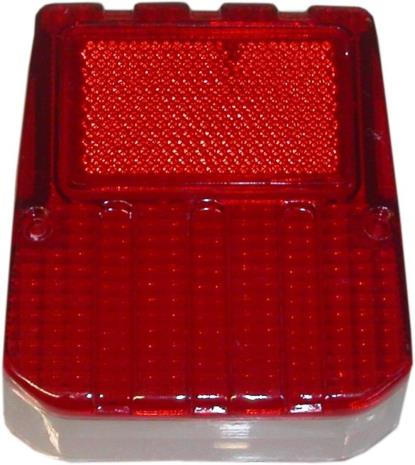 Picture of Rear Light Lens Yamaha RD50MX, DT50MX(G0)