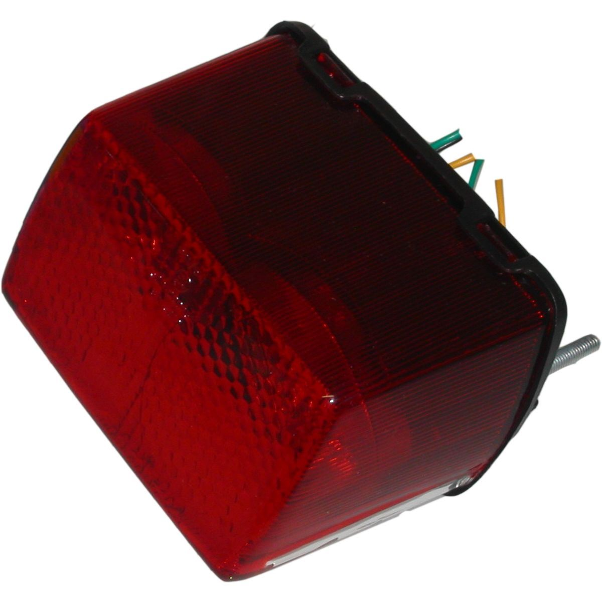 Details about Taillight Complete for 1987 Yamaha RD 350 FII YPVS (Fully  Faired)