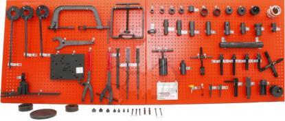 Picture of Wall Mounted Tool Kit Honda O.E: HO10038