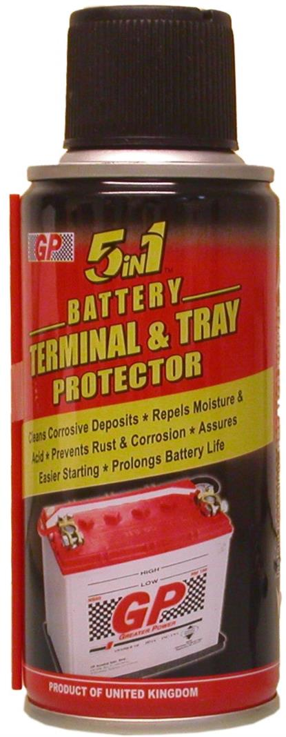 Picture of Battery Terminal Protector(125ml Aerosol) (125ml)