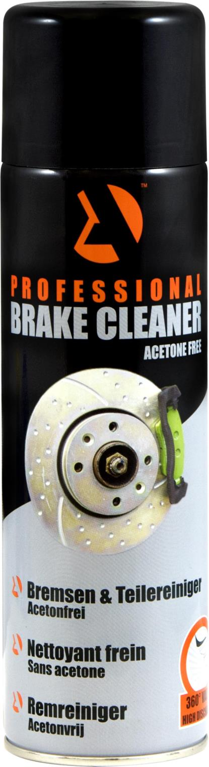 Picture of Brake & Parts Cleaner(Aerosol) (500ml)