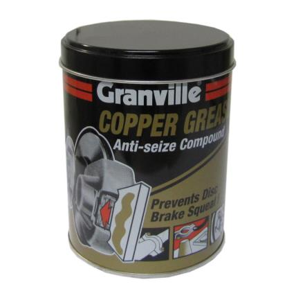 Picture of Copper Grease(Tin)Granville B rand (500g)