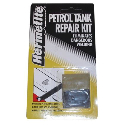 Picture of Petrol Tank Repair Putty