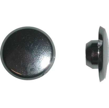 Picture of Screw Plugs Allen 6mm Chrome(Pitch 1.00mm) (Per 10)