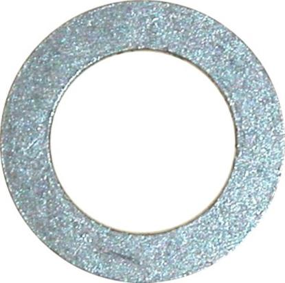 Picture of Washers Aluminium 10mm x 14mm x 1mm (Per 50)