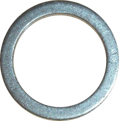 Picture of Washers Aluminium 13mm x 18mm x 1.5mm (Per 50)