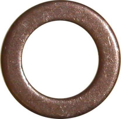 Picture of Washers Copper 6mm x 10mm x 1mm (Per 50)