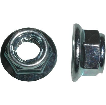 Picture of Drive Sprocket Rear Nut for 1969 Suzuki T 125 l Stinger