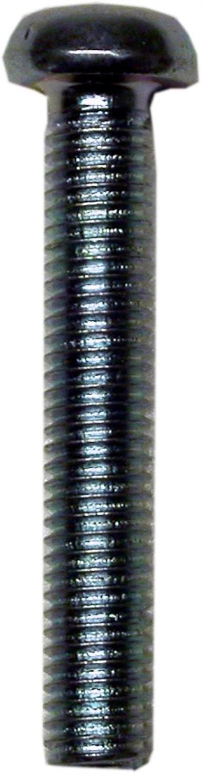 Picture of Screws Pan Head 5mm x 30mm(Pitch 0.80mm) (Per 20)