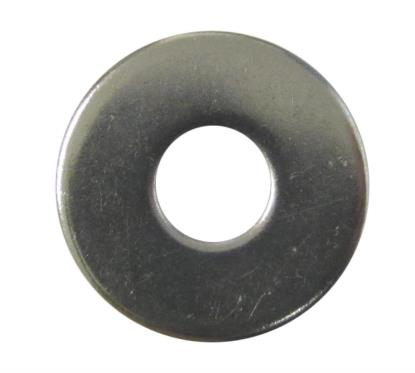 Picture of Washers Penny Stainless Steel 10mm ID x 30mm OD (Per 20)