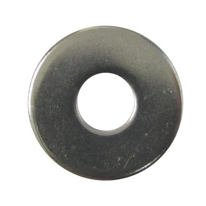 Picture of Washers Penny Stainless Steel 17mm ID x 50mm ID (Per 20)