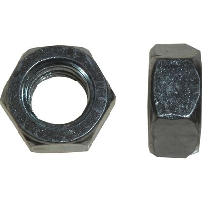 Picture of Drive Sprocket Rear Nut for 1969 Honda CB 750 K0 (S.O.H.C.)