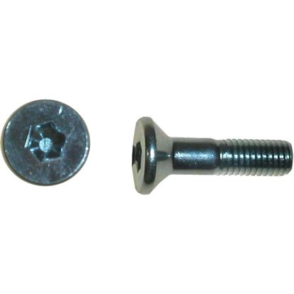 Picture of Drive Sprocket Rear Bolt/Stud for 1976 Suzuki RM 125 A