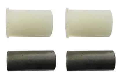Picture of Swinging Arm Bushs & Sleeves I.D 14mm, Length 42mm (Set)