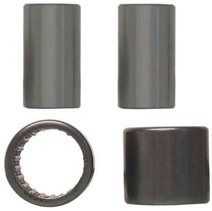 Picture of Swinging Arm Bearing Set for 1978 Suzuki GS 400 C (Disc Front & Rear Drum Model) (E/Start)