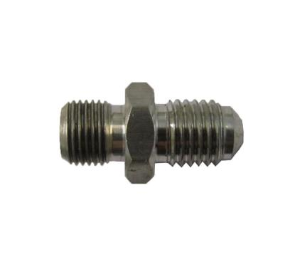 Picture of Adaptor S/Steel 10mm x 1.25mm Convex with 3/8 UNF Convex