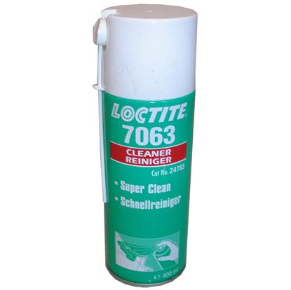 Picture of Loctite Cleaner & Degreaser 7063