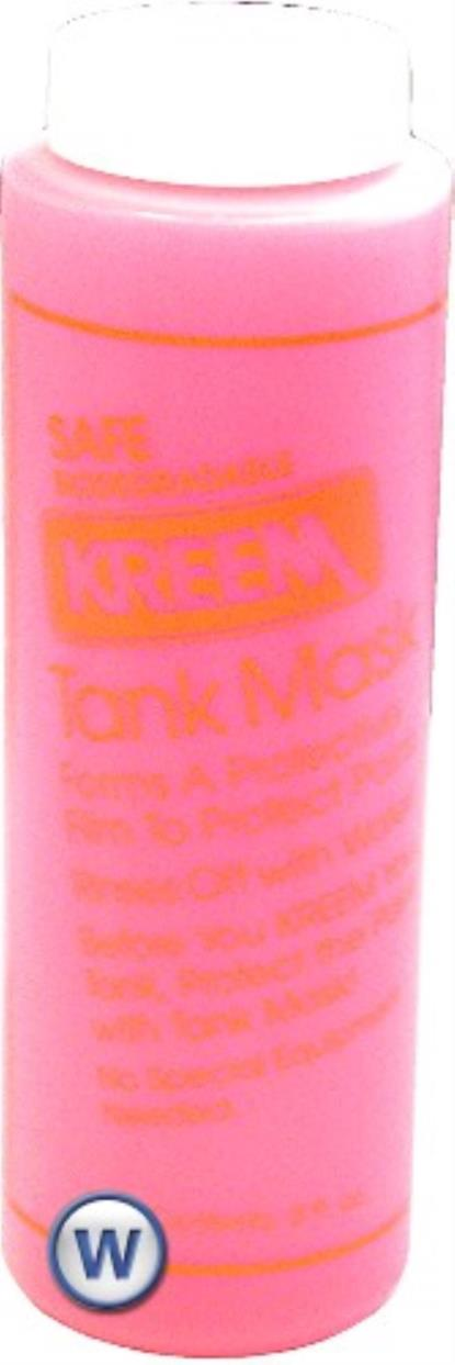 Picture of Kreem Tank Mask & Paint Protectant, forms a protective film