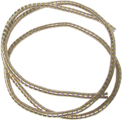 Picture of Cable Cover Gold 5mm x 7mm 1.5 Metres