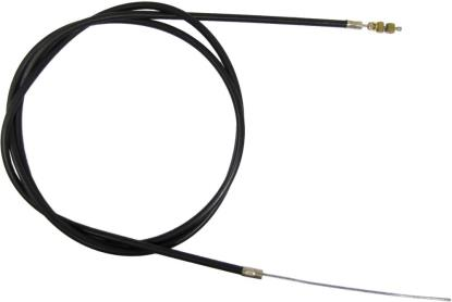 Picture of Throttle Cable Universal 6mm Outer 100cm Outer