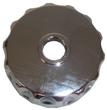Picture of Oil Filter Cover Chrome Honda CB900, CB1000C, CB1100F